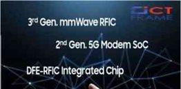 Samsung Chipsets