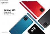 Samsung Galaxy A12 Nepal