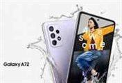Samsung Galaxy A72 Giveaway