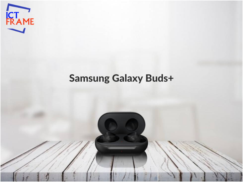Samsung Galaxy Buds+ Specifications