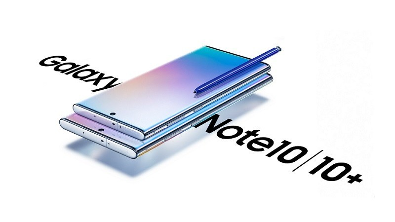 Samsung Galaxy Note 10 launched in Nepal