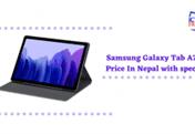Samsung Galaxy Tab A7 Price