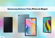Samsung Tab Price Nepal
