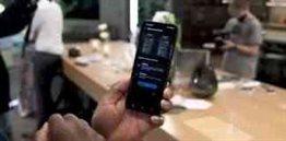Samsung UI Update