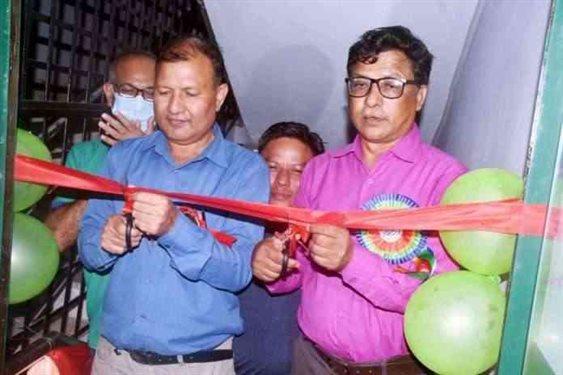 Sanima Bank Now at Jitpur