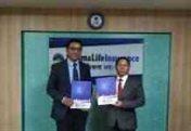 Sanima Insurance Joins NCHL