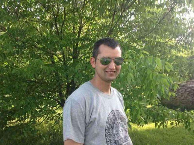 Sanjeev Parajuli