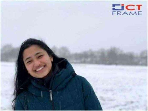 Saru Shrestha