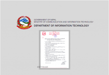 Security Guidelines for Websites and Apps Issued by Department of IT