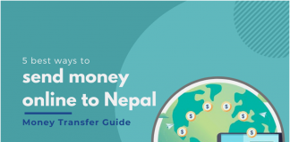 money online to Nepal