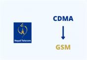 Shutting Down CDMA
