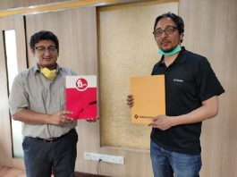 Siddhartha Bank and F1Soft