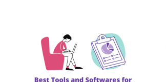 Software for academic research