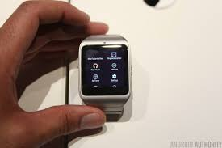Sony Smartwatch 3 is the company's best smartwatch