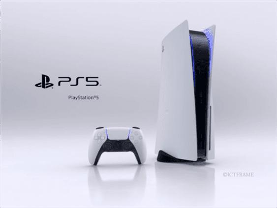Sony Unveils PlayStation 5
