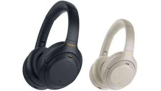 Sony WH-1000XM4 Headphone Price Nepal