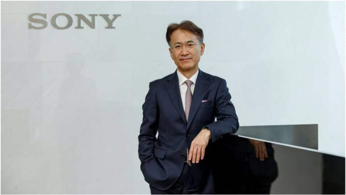 Sony to change its name for the first time