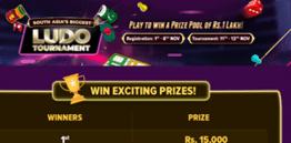 South Asia Biggest Ludo Tournament