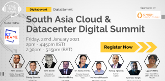 South Asia Cloud Summit