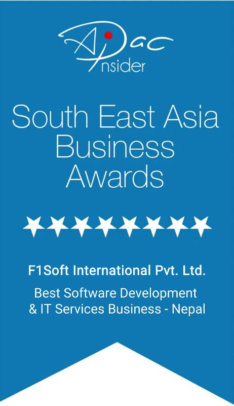 South East Asia Business Award