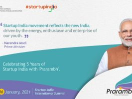 Startup India Seed Fund
