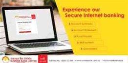 Bank Internet Banking