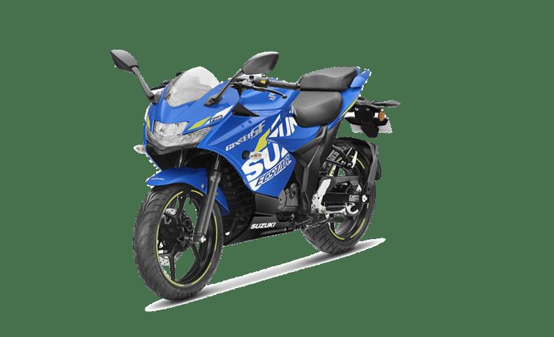 Suzuki Gixxer SF 150