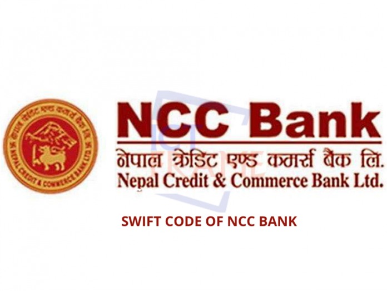 Swift Code Of NCC Bank