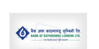 Bank Of Kathmandu Swift Code