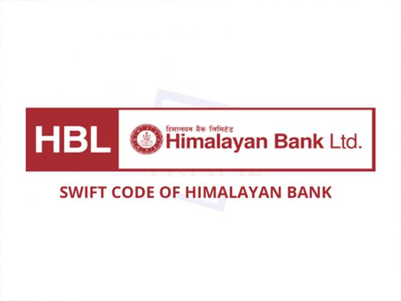Himalayan Bank Swift Code
