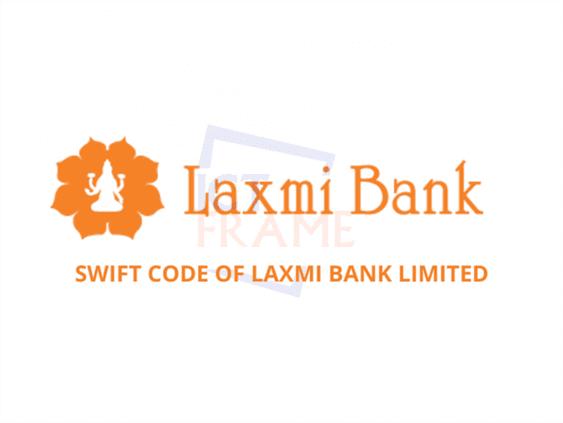 Laxmi Bank Swift Code