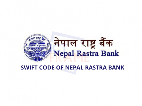 Code of Nepal Rastra Bank