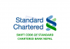 Code of Standard Chartered Bank Nepal