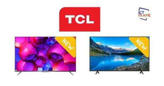 TCL-43P615 -75P715