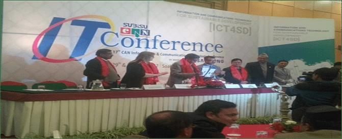 TECHNOLOGY CONFERENCE NEPAL