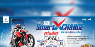 TVS Exchange Offer