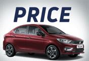 Tata Tigor Price 2021