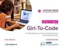Girls Teaching Girls to Code Nepal
