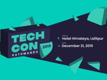 Tech Groups In Kathmandu To Organize TechCon Kathmandu 2019