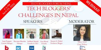 Tech Bloggers Challenges In Nepal