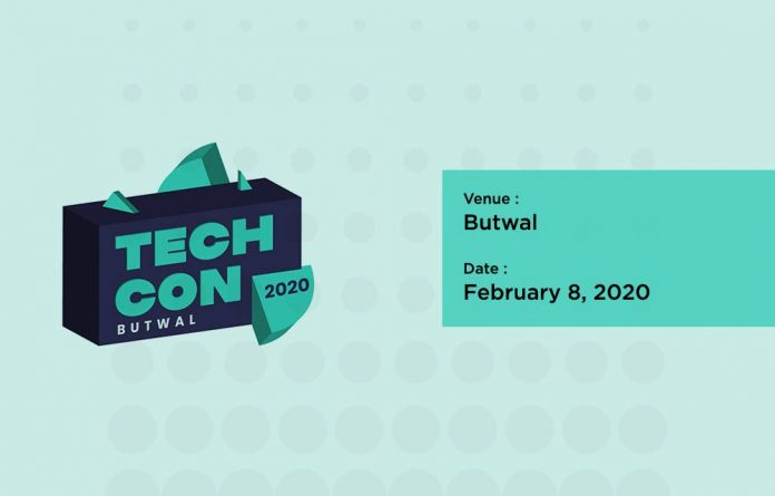 TechCon Butwal 2020
