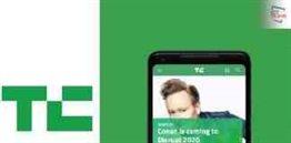 TechCrunch Mobile App