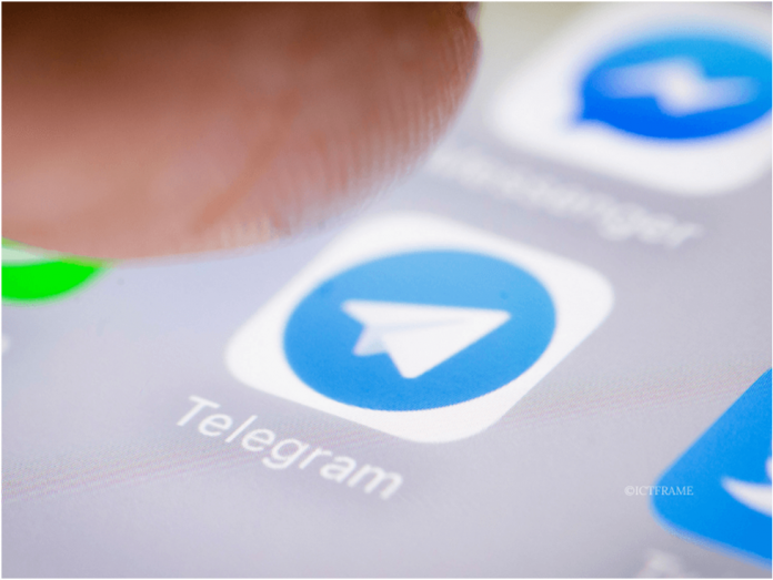 Telegram Data Leak Exposed Personal Details on Darknet