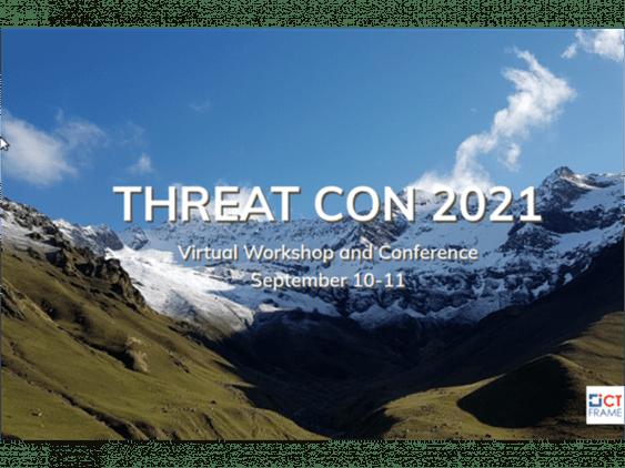 Threat Con 2021