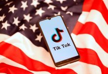 TikTok's national security scrutiny tightens as U.S. Navy reportedly bans popular social app