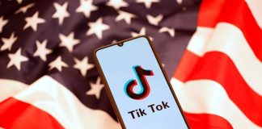 TikTok's national security scrutiny tightens as U.S. Navy reportedly bans popular social app