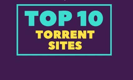 Top 10 Best Torrent Sites for You to Free Download TV Shows