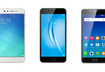 Top Smartphones under 20000 in Nepal