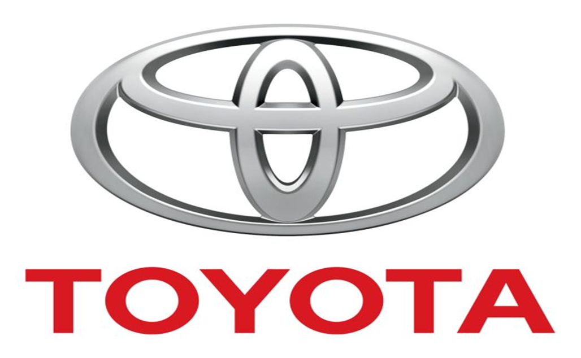 Toyota Previous Logo