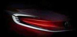 Toyota Teases X Prologue